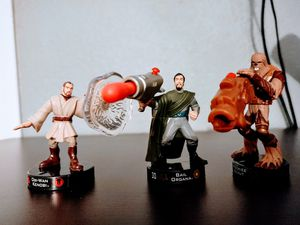 05 LFL Hasbro Star Wars Collection for Sale in Healdsburg, CA