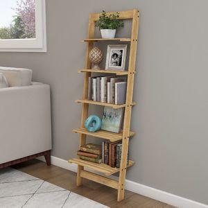 Portable Lavish 5 Tier Ladder Shlef for Sale in Katy, TX