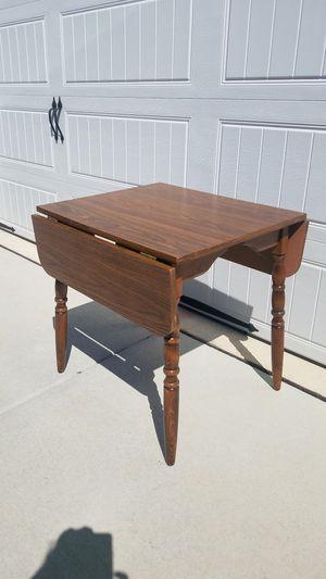 Small kitchen table for Sale in Fredericksburg, VA