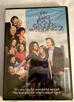 My Big Fat Greek Wedding 2 for Sale in Olympia, WA