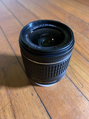 Nikon Camera Lens for Sale in Philadelphia, PA