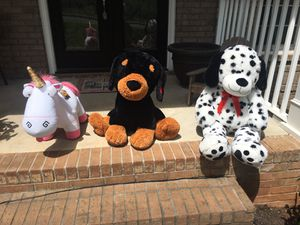 Loveable Oversized stuffed Animals for Sale in Cumming, GA