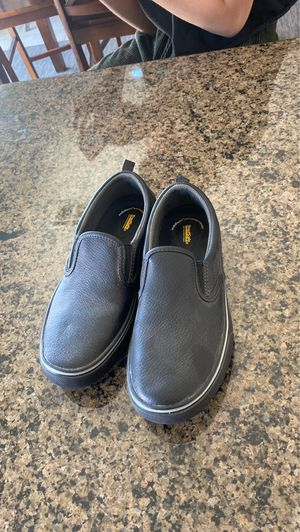 Brand new work shoes tredsafe for Sale in Las Vegas, NV