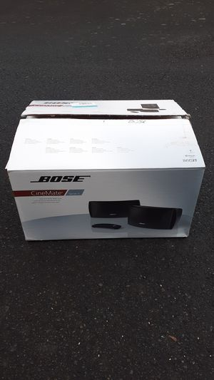 Bose cinemate series II home theater system for Sale in Vancouver, WA