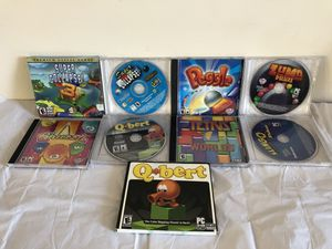 9 PC Games for Sale in Laureldale, PA