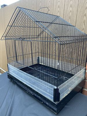 Bird 🦢 cage for Sale in Rockville, MD