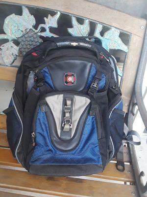 SwissGear® Maxxum Laptop Backpack for Sale in Austin, TX