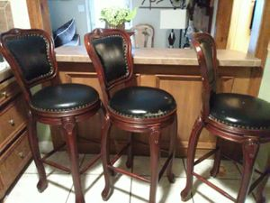 Bar stools for Sale in Conroe, TX