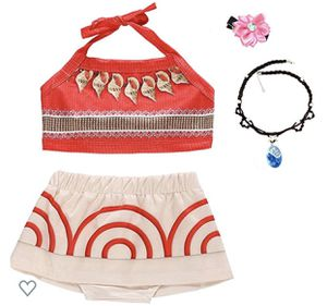 Baby moana costume for Sale in Mesa, AZ