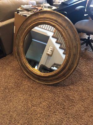 Provence Round Mirror for Sale in Nashville, TN