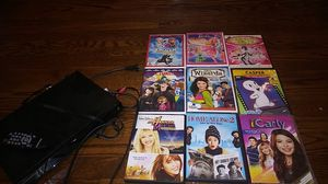 DVD Player/Movies for Sale in New Britain, CT