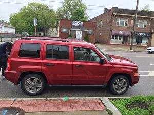 Jeep Patriot 2008 for Sale in Cleveland, OH