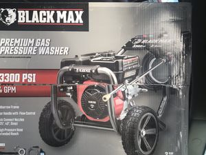 Brand new pressure washer 3300 psi for Sale in Medford, OR