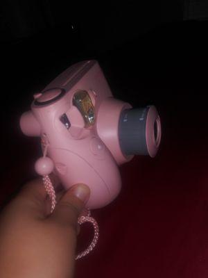 Fujifilm instant camera like new for Sale in Amarillo, TX
