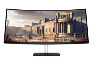 New HP Z38c Curved Display LCD Monitor 37.5 inch Z4W654#ABA for Sale in Garden Grove, CA