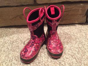 Waterproof Girls Boots 11 for Sale in Ferndale, WA