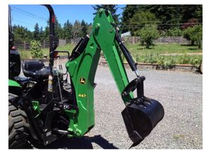 Back hoe for Sale in Hillsboro, OR