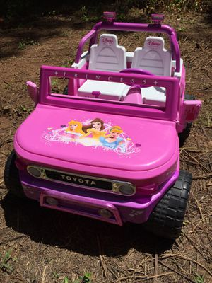 Kids toy truck for Sale in Roswell, GA