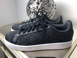 54b1a88196c Adidas Cloudfoam Advantage CL Sneaker Women s Size 9 for Sale in Tolleson