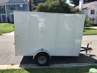 Enclose trailer for Sale in North Potomac,  MD
