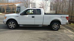 2009. Ford f150 fx4 for Sale in Fredericksburg, VA