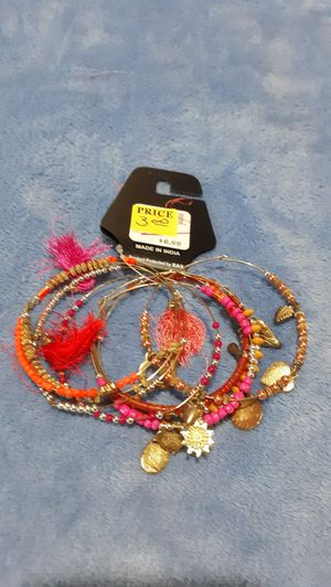 Fashion bracelets for Sale in Wichita, KS