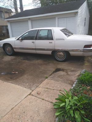 1992 Buick Roadmaster for Sale in Richmond, VA
