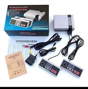 Retro game system for Sale in Wichita, KS