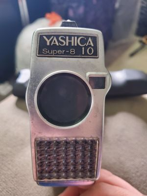 Yashica Super-8 10 for Sale in Honolulu, HI