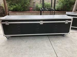 Road cases for Sale in Anaheim, CA