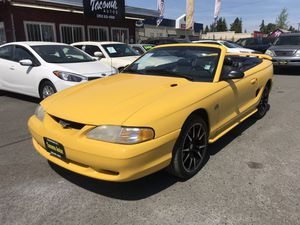 1994 Ford Mustang GT for Sale in Tacoma, WA