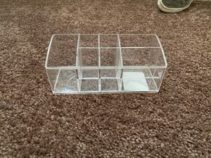 Makeup brush organizer for Sale in Inglewood, CA