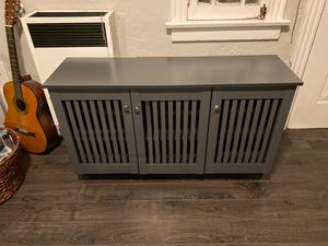 side console for Sale in Los Angeles, CA