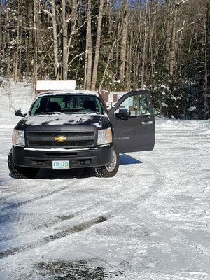 2010 Chevy Silverado **mileage originally posted wrong!! Only 125k! for Sale in Randolph, MA