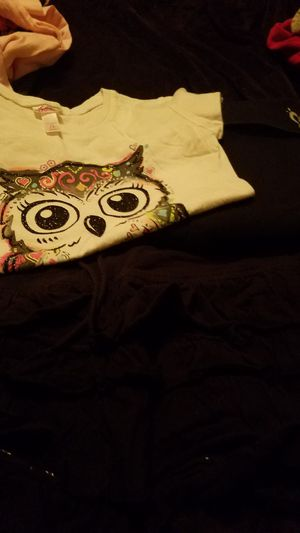 Justice girls size 10/12 bundle of clothes for Sale in Menifee, CA