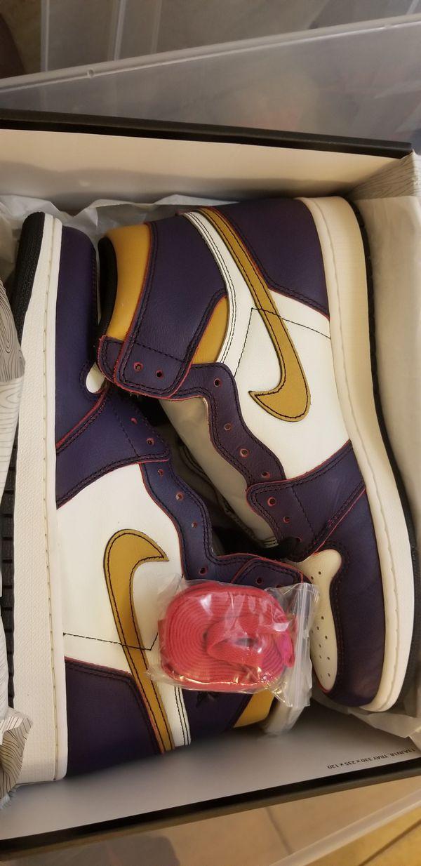 Ds Jordan 1 SB size 12