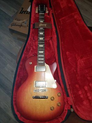 Gibson les paul tribute, brand new for Sale in Wichita, KS