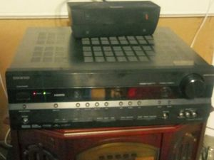 Onkyo Receiver for Sale in Butler, PA
