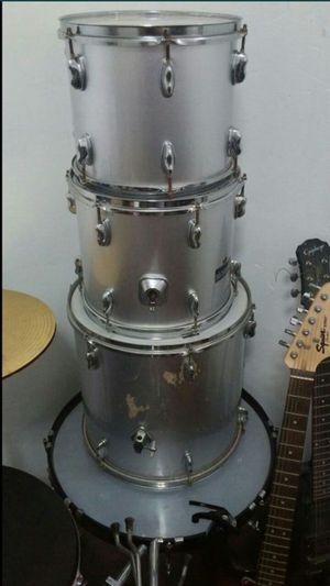 Enforcer Drum Set made by REMO for Sale in Brooklyn, NY