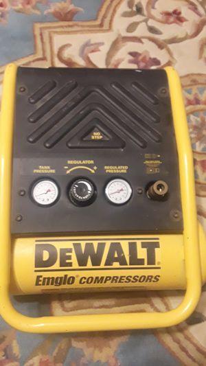 Compressor for Sale in Dale City, VA