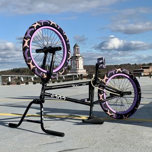 Custom BMX bike for sale for Sale in Maynard, MA