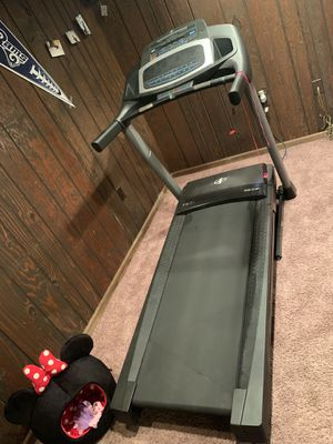 NordicTrack T 6.7i Treadmill for Sale in Mount Clemens, MI