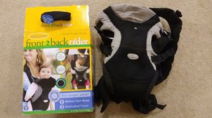 Baby carrier for Sale in New Albany, OH