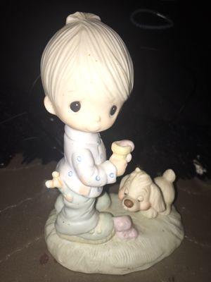Precious Moments figure for Sale in Perris, CA