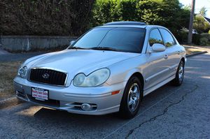 2004 Hyundai Sonata for Sale in Seattle, WA