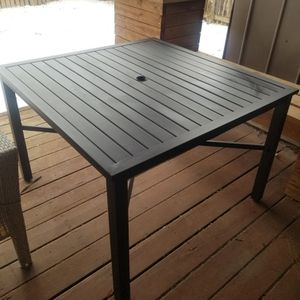 Patio / Outdoor Table for Sale in Colorado Springs, CO