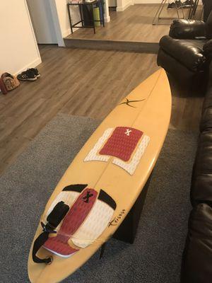 6'0 surfboard; BEST OFFER for Sale in Santa Monica, CA