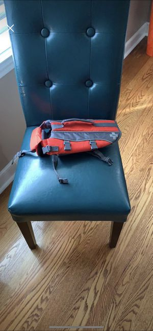 Top Paw life jacket for small dogs for Sale in Kingsport, TN