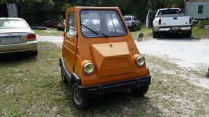 1970 super comtesse acoma microcars French car for Sale in Greenacres, FL