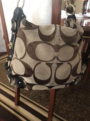 Coach bag for Sale in Boston, MA